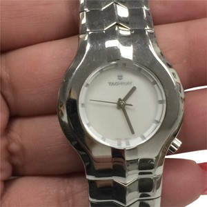 TAG Heuer TAG HEUER ALTER EGO WP1314-1 Mother Of Pearl Watch