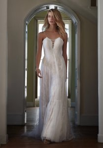 BHLDN Lyric Gown By Ti Adora Wedding Dress