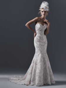 Sottero And Midgley Zinnia Wedding Dress