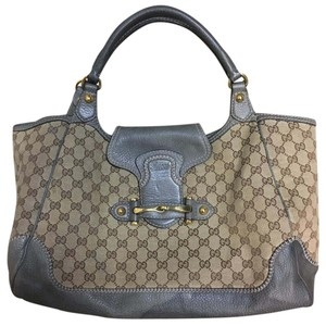 Gucci Tote in grey