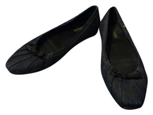 Louis Vuitton DARK DENIM Flats