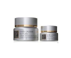 Estée Lauder Estee Lauder Re Nutriv Ultimate Lift Age Correcting Face and Eye Set