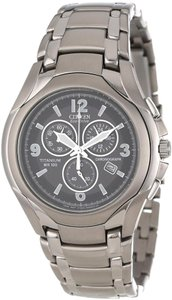 Citizen Citizen Eco-Drive Mens Watch AT0940-50E [AT094050E]