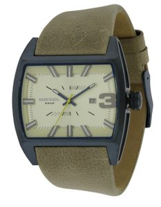 Diesel Diesel Starship Leather Mens Watch DZ1703