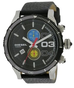 Diesel Diesel Double Down 48 Mens Watch DZ4331