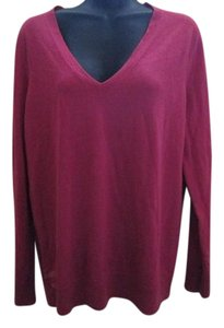 Ann Taylor Wool Sweater