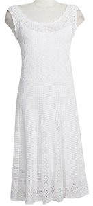 Polo Ralph Lauren short dress White on Tradesy
