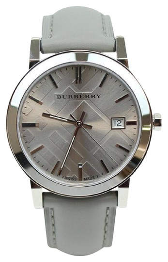 Preload https://item4.tradesy.com/images/burberry-grey-leather-stainless-steel-the-city-bu9036-watch-20760593-0-1.jpg?width=440&height=440