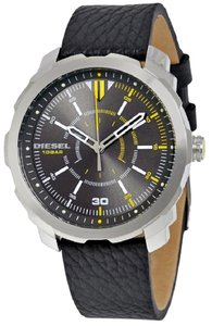 Diesel Diesel Machinus Leather Mens Watch DZ1739
