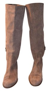 Omero Comfortable Attractive Great Color Can Dress Up Or Down Well Made Grey Boots