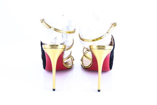 Christian Louboutin Multicolor Sandals Image 4