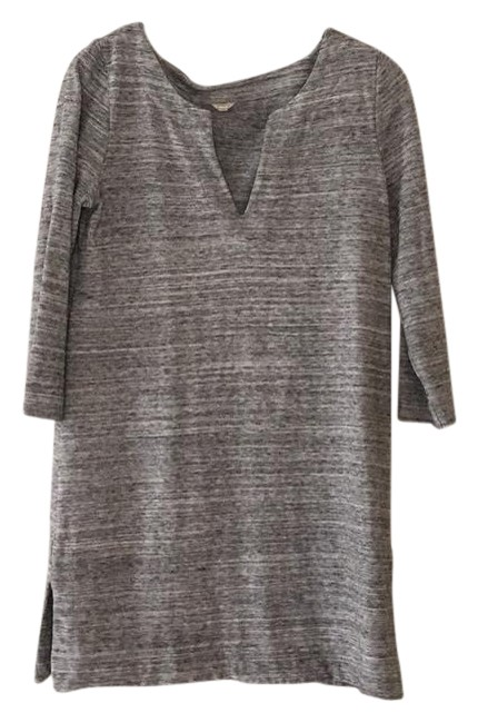 Item - Gray Cover-up/Sarong Size 2 (XS)