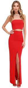 Lulu*s Two Piece Evening Dress