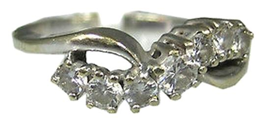 Preload https://item5.tradesy.com/images/18k-white-gold-ladies-antique-diamonds-ring-size-6-2076149-0-0.jpg?width=440&height=440