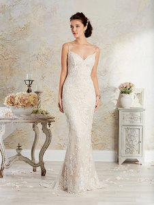 Alfred Angelo 8566 Wedding Dress