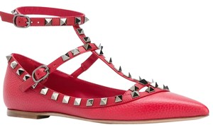 Valentino Red Flats
