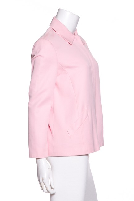Ralph Lauren Collection Pink Jacket Image 1