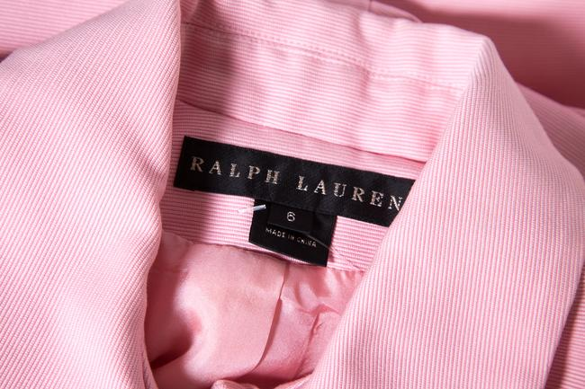Ralph Lauren Collection Pink Jacket Image 3