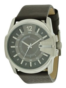 Diesel Diesel Master Chief Leather Mens Watch DZ1206
