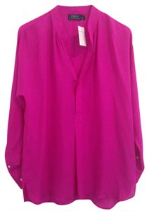 Polo Ralph Lauren Top Bright Pink
