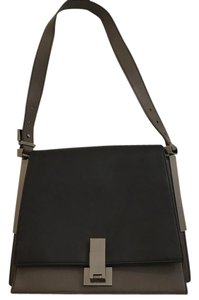 Zac Posen black, gray Messenger Bag