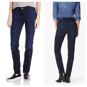 JOE'S Straight Leg Jeans-Medium Wash