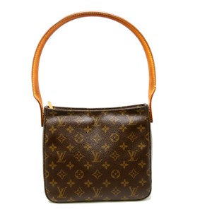 Louis Vuitton Neverfull Alma Chanel Gm Cambon Satchel in Brown