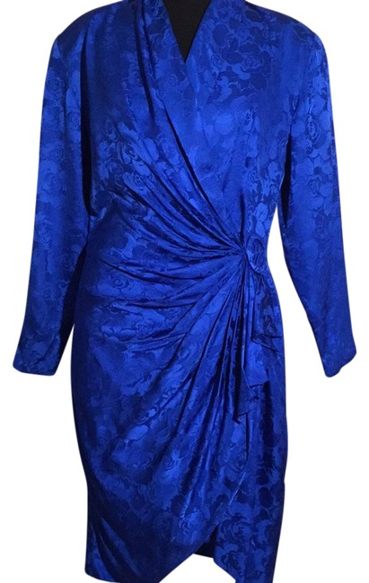 Preload https://img-static.tradesy.com/item/20762101/royal-blue-mid-length-workoffice-dress-size-6-s-0-1-650-650.jpg