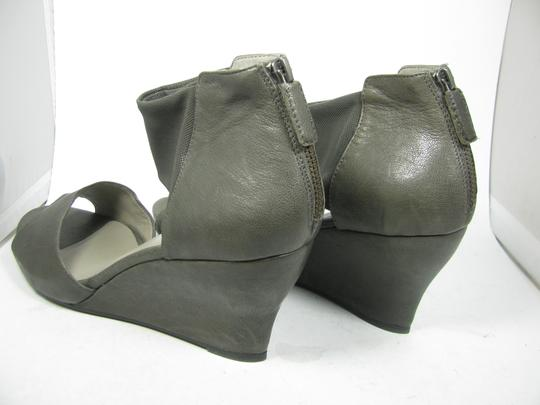 Eileen Fisher gray Wedges Image 3