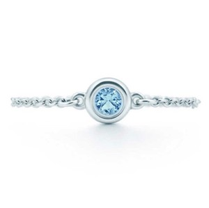 Brand New TIFFANY & CO. ELSA PERETTI® Yard Ring Brand New TIFFANY & CO. ELSA PERETTI® Yard Ring