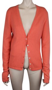 Michael Kors Cashmere Sweater Cardigan