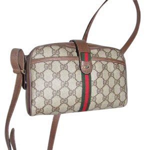 Gucci Accessory Col Excellent Vintage Petite But Roomy Great For Everyday Cross Body Bag