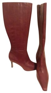 Antonio Melani Deep Red Boots