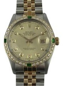 Rolex Men's Rolex Oyster Perpetual Datejust Watch