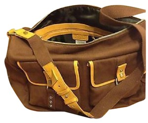Bodhi Messenger Bag