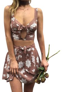 For Love & Lemons Sweet Jane Coachella Music Festival Bohemian Dress