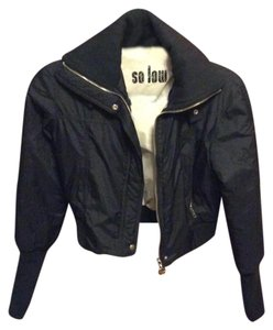 SOLOW black Jacket