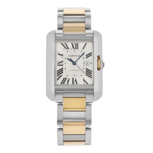 Cartier Cartier Tank Anglaise Medium W5310037 (14089)