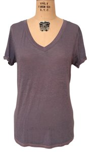 Rock & Republic T Shirt Purple