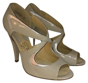 Oh Deer! Taupe Sandals