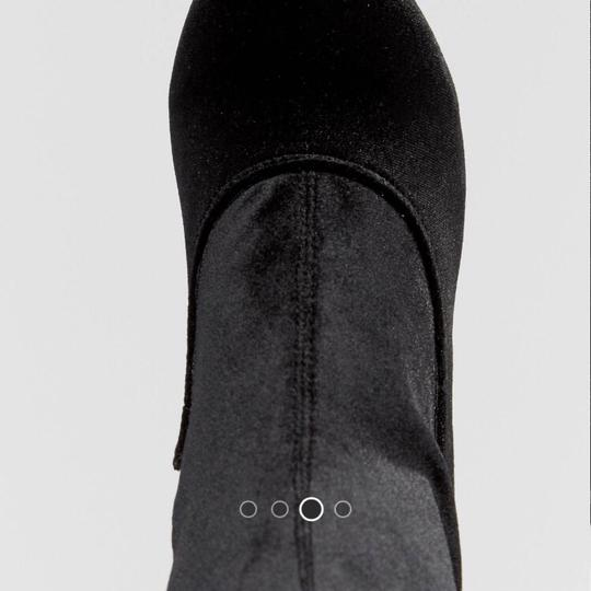 truffle collection black Boots Image 2