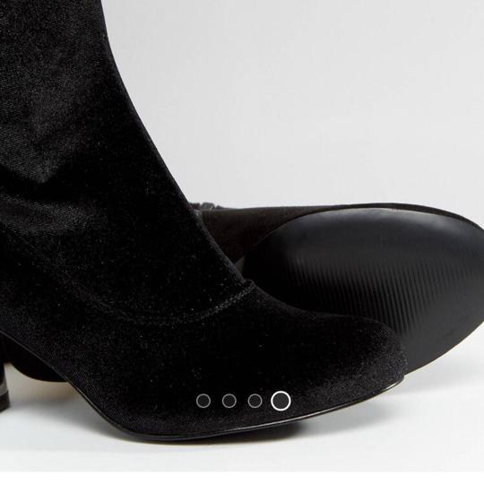 truffle collection black Boots Image 3