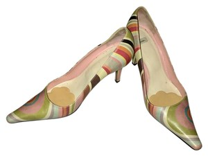 Paul Smith Multi swirl Pumps