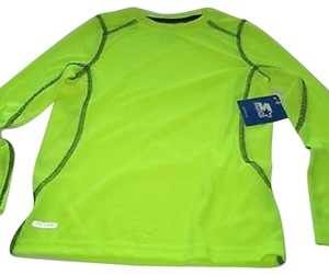 Starter T Shirt Neon Yellow