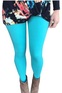 infinity raine blue Leggings