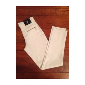Versace Jeans Collection Boot Cut Pants