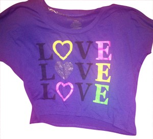 Other Love T Shirt