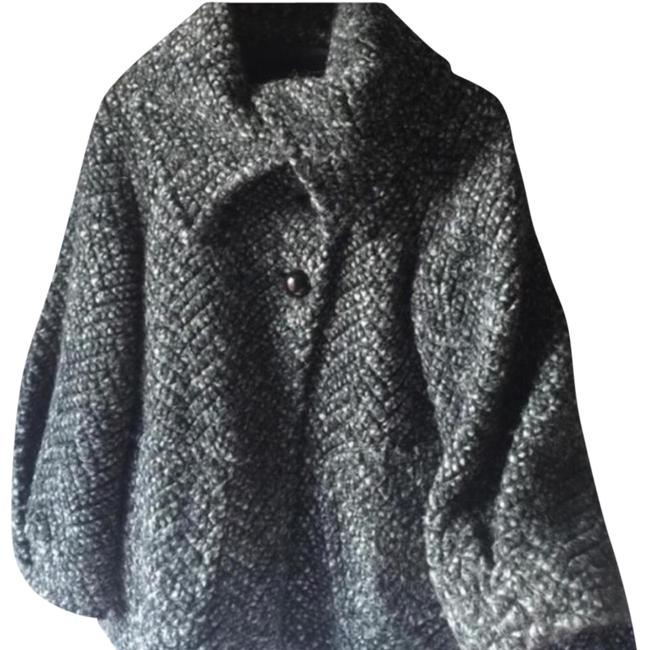 Item - Grey Comfy Like A First Lady Coat Size 10 (M)