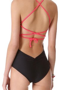 Basta Surf Tartane One-Piece Swimsuit