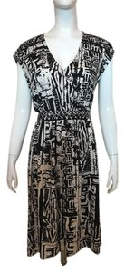 mix Maxi Dress by I C E design dress
